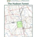 Hudson - Map