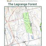 Lagrange - Location Map